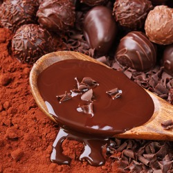 Edizione Pasquale delle Feste del Cioccolato