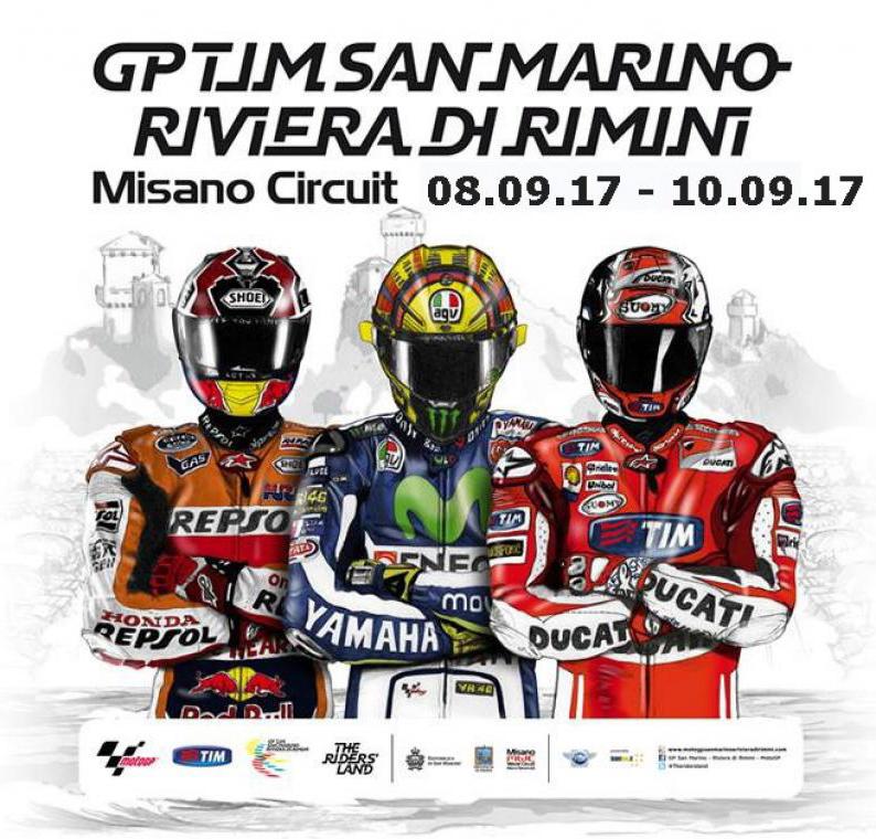 MIsano circuit 2017